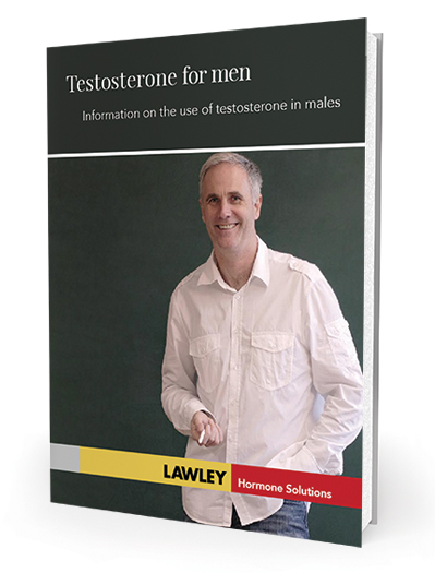 Low Testosterone Levels in Men