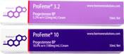 Profeme® Progesterone Cream