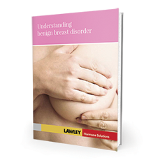 Benign breast disease booklet