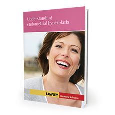 Endometrial hyperplasia booklet