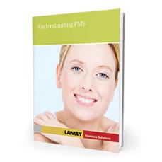 Pre-menstrual syndrome booklet
