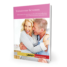 Testosterone for women booklet