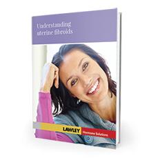 Uterine fibroids booklet